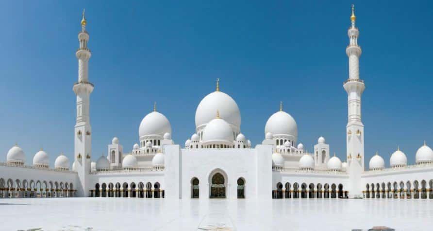 5 Contoh Puisi Tentang Islam Yang Menyentuh Hati Ruang Seni